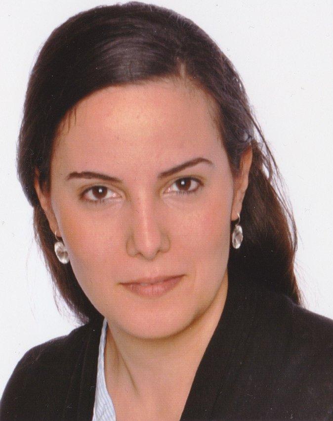 Berufsschule für Fertigungstechnik München - Nadine Deichselsberger