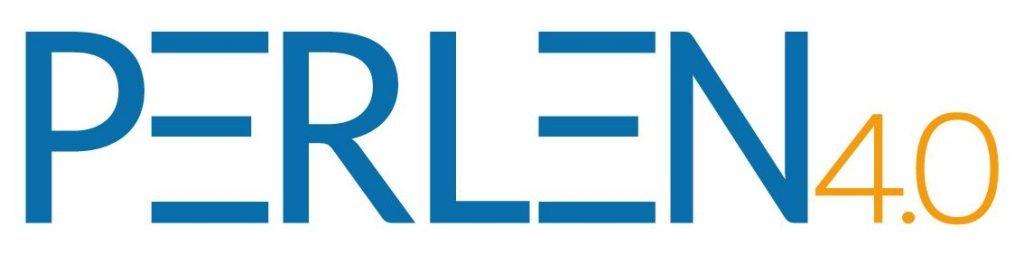 PERLEN 4.0 Logo